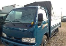 Bán xe Thaco Kia Trường Hải, Thaco Kia 2,4 tấn thùng mui bạt liên hệ 0969644128