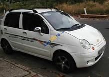 Xe Daewoo Matiz đời 2007, màu trắng, 145 triệu