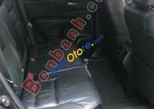 Bán Honda CR V 2.4 đời 2014, màu đen chính chủ