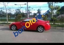 Bán xe cũ Hyundai Genesis đời 2010, màu đỏ, nhập khẩu, giá 675tr