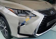 Bán Lexus RX 200T đời 2017, nhập khẩu chính hãng