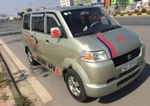 Cần bán gấp Suzuki APV sản xuất 2006