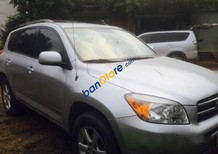 Cần bán xe Toyota RAV4 Limited đời 2007, nhập khẩu chính chủ