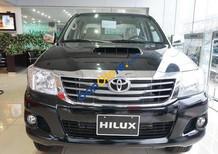 Toyota Hilux 3.0G MT 2017
