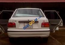 Cần bán Kia CD5 năm 2002, màu trắng, giá tốt