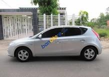 Cần bán xe cũ Hyundai i30 đời 2008, màu bạc, xe nhập còn mới