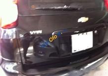 Cần bán xe cũ Chevrolet Vivant đời 2008, màu đen còn mới