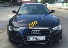 Bán xe cũ Audi A5 đời 2013, màu đen, xe nhập