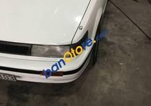 Em bán xe Nissan Bluebird đời 1994, màu trắng