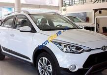 Bán xe Hyundai i20 Active đời 2016, màu trắng