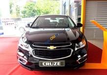 Bán xe Chevrolet Cruze 2017, bảo hành chính hãng, hỗ trợ ngân hàng tối đa, liên hệ Nhung 0975.768.960