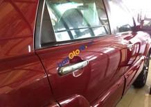 Bán xe cũ Kia Sportage năm 2007, màu đỏ còn mới, 450 triệu