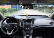 Cần bán gấp Daewoo Lacetti SE đời 2010, màu đen, xe nhập, giá 375tr