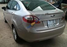 Cần bán gấp Ford Fiesta 1.6AT đời 2012, 435 triệu