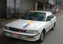 Bán xe Toyota Corona 2.0MT năm 1991, màu trắng