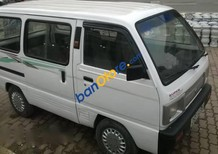 Mình bán ô tô Suzuki Super Carry Van năm 1996, màu trắng