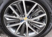 Bán xe Hyundai Tucson đời 2016, màu trắng, nhập khẩu chính hãng chính chủ