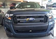 0945514132 - Đại lý Ford An Đô bán xe Ford Ranger XLS 2.2 MT 4x2 T màu xanh thiên thanh, hỗ trợ trả góp toàn quốc