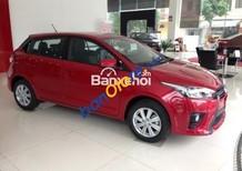 Cần bán xe Toyota Yaris E năm 2017, xe nhập, 638 triệu