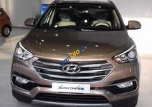 Bán Hyundai Santa Fe 2.2 full đời 2016