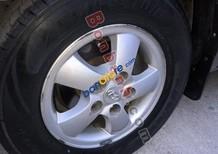 Cần bán Hyundai Starex đời 2004, màu bạc, xe nhập chính chủ