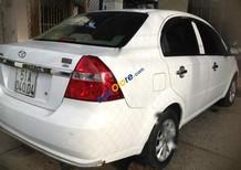 Cần bán Daewoo Gentra SX đời 2011, màu trắng, giá chỉ 258 triệu