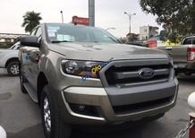 0945514132 - Bán xe Ford Ranger XLS 4x2 MT màu vàng, giao xe ngay, hỗ trợ trả góp 80% giá trị xe nhanh gọn