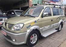 Xe Mitsubishi Jolie 2.0MPI đời 2007, màu vàng
