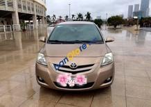 Công Ty Phát Thịnh cần bán xe Toyota Vios G đời 2008 chính chủ