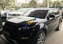 Cần bán lại xe LandRover Range Rover Evoque Dynamic sản xuất 2014, màu đen, nhập khẩu số tự động