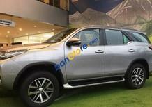 Toyota Mỹ Đình bán ô tô Toyota Fortuner G AT đời 2017