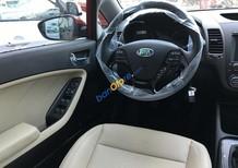 Kia Cerato giảm 43tr đầu năm, hỗ trợ vay 85% nhận xe ngay