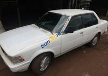 Cần bán lại xe cũ Toyota Corolla đời 1987, màu trắng