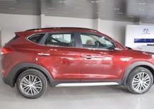 Bán xe Hyundai Tucson 2.0AT đời 2016, màu đỏ, nhập khẩu, 981 triệu
