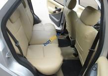Bán Fiat Albea đời 2007, màu bạc