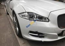 Cần bán lại xe Jaguar XJL năm 2015, màu trắng, xe nhập