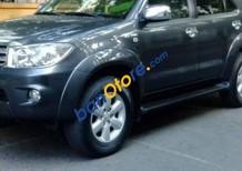 Chính chủ bán xe Toyota 4 Runner đời 2009, nhập khẩu nguyên chiếc