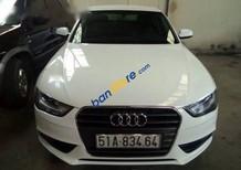 Chính chủ bán xe cũ Audi A4 đời 2004, màu trắng, nhập khẩu chính hãng