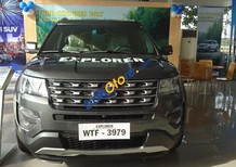 Bán xe Ford Explorer Limited 2.3L AT 2017