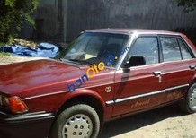 Gia đình cần bán Honda Accord AT đời 1983, màu đỏ số tự động, giá 55tr