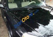 Lên đời cần bán lại xe Daewoo Magnus đời 2004, màu đen, giá 186tr
