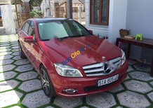 Bán ô tô Mercedes đời 2010, màu đỏ xe gia đình, giá chỉ 665 triệu