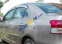 Bán xe cũ Toyota Vios đời 2010 số sàn giá cạnh tranh