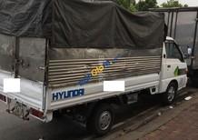Cần bán xe Hyundai Porter đời 2001, màu trắng, nhập khẩu chính hãng, giá 114tr