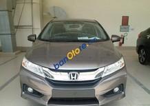 Honda Ô Tô Phước Thành bán xe Honda City 1.5 CVT đời 2017, giá chỉ 583 triệu