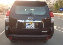 Cần bán Toyota Prado TXL đời 2011, màu đen, nhập khẩu nhật bản còn mới