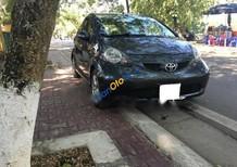 Bán xe Toyota Aygo năm 2007, màu xanh lam, nhập khẩu chính hãng