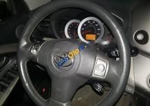 Bán xe Toyota RAV4 Limited sản xuất 2008, màu bạc