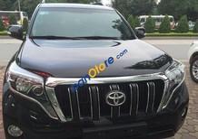 Bán xe Toyota Land Cruiser Prado  TXL đời 2015, màu đen