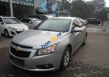 Cần bán xe Chevrolet Cruze 2013, màu bạc